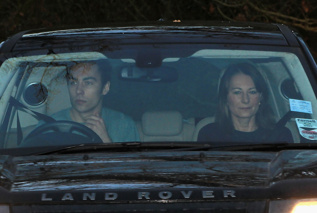 Kate Middleton 39 S Brother James Middleton Kate Middleton