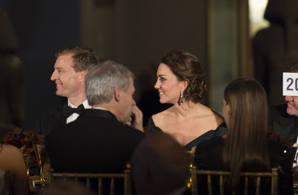 Kate middleton wears seraphine dress in new york