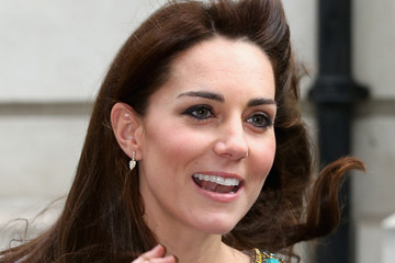 Kate Middleton The Duchess of Cambridge Attends Place2Be Headteacher Conference