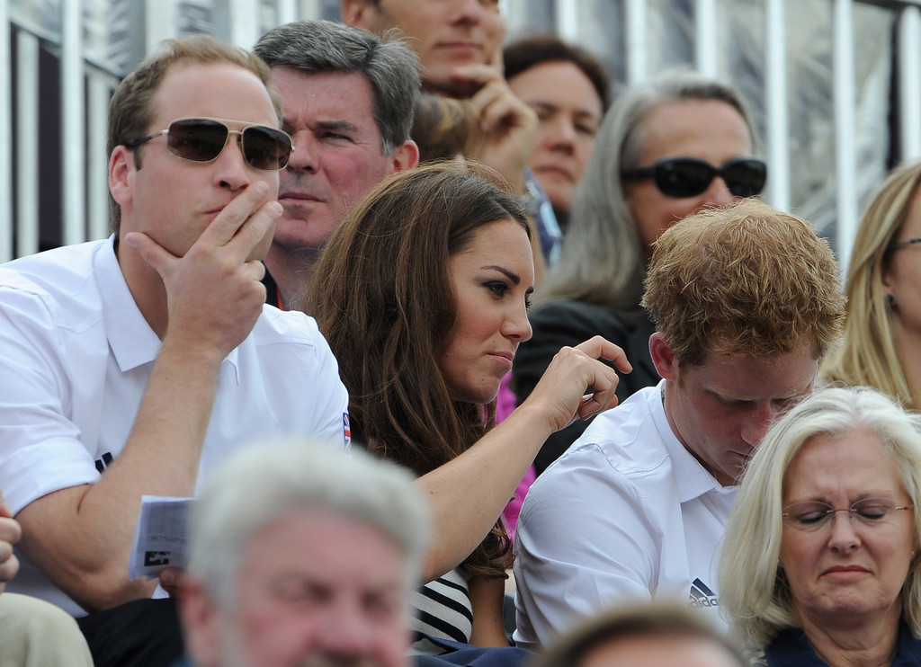 prince harry and kate middleton flirting Kate middleton appalled: meghan markle caught flirting with max beesley behind prince harry's back.