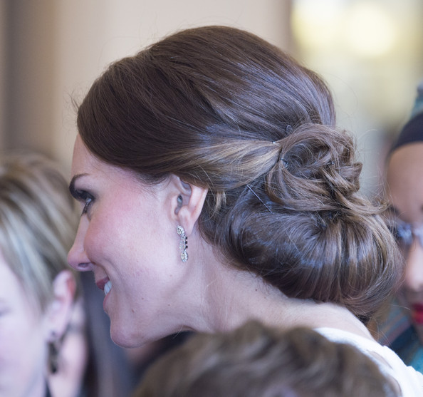 Prince William and Kate Middleton in Canberra — Part 7