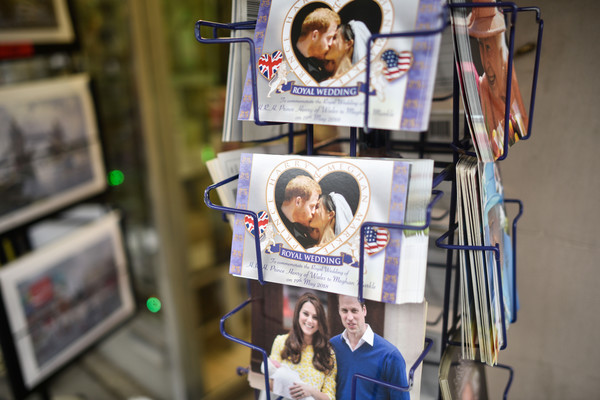 Harry And Meghan Redefine Their Royal Role