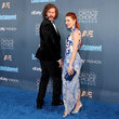 Kate Miller The 22nd Annual Critics' Choice Awards - Red Carpet