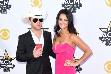 Kate Moore 50th Academy Of Country Music Awards - Arrivals