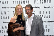 Stuart Weitzman and Susan Duffy Photos Photo