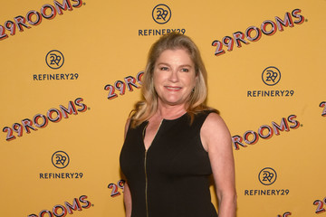 Kate Mulgrew Refinery29's 29Rooms Chicago: Turn It Into Art Opening Party 2018