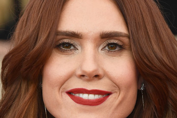 Kate Nash 24th Annual Screen Actors Guild Awards - Arrivals