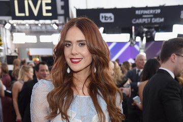 Kate Nash 24th Annual Screen Actors Guild Awards - Red Carpet