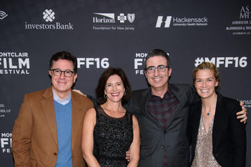Kate Norley A Post-Election Evening With Stephen Colbert & John Oliver to Benefit Montclair Film Festival