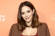 Katharine McPhee attends The Kate Somerville Clinic's 15th  Anniversary Party  at The Kate Somerville Clinic on October 10, 2019 in Los Angeles, California.