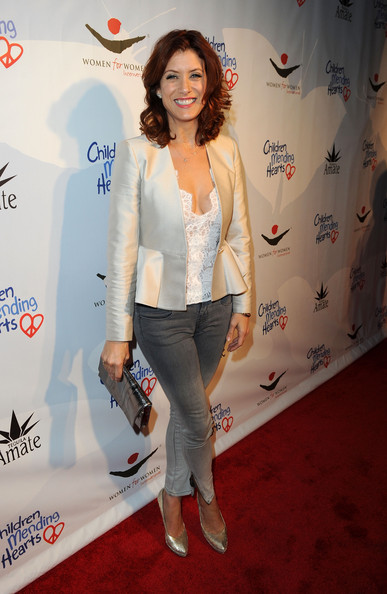 "Children Mending Hearts 3rd Annual ""Peace Please"" Gala -Red Carpet"
