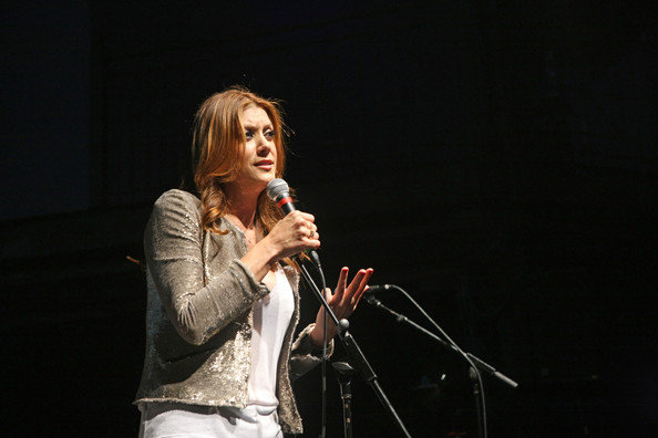 Kate Walsh - Planned Parenthood & Rock The Vote 2013 Inauguration Party