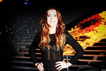 Kate Walsh An Alternative View - 2014 Tribeca Film Festival