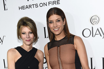 Kate Walsh ELLE's Annual Women in Television Celebration — Part 3