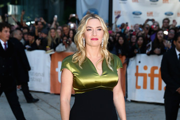 "Kate Winslet ""A Little Chaos"" Premiere - Arrivals - 2014 Toronto International Film Festival"