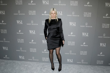 Kate Young WSJ. Magazine 2019 Innovator Awards Sponsored By Harry Winston And Rémy Martin - Arrivals