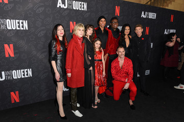 Katerina Tannenbaum Premiere Of Netflix's 'AJ And The Queen' Season 1 - Red Carpet