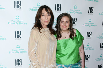 Katey Sagal Friendly House 30th Annual Awards Luncheon