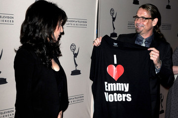 "Katey Sagal The Television Academy Presents An Evening With ""Sons Of Anarchy"""