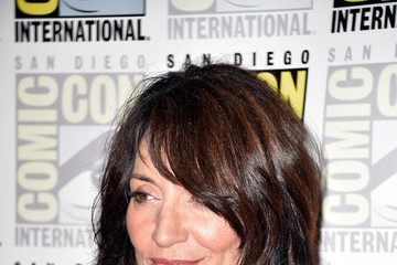 Katey Sagal 'Sons of Anarchy' Press Line at Comic-Con