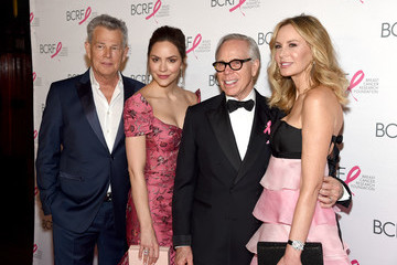 Katharine McPhee Breast Cancer Research Foundation Hosts Hot Pink Party - Arrivals