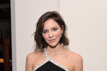 Katharine McPhee Vanity Fair and Focus Features Celebrate 'Mary Queen of Scots'