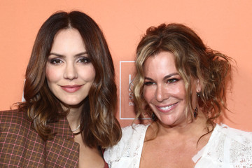 Katharine McPhee The Kate Somerville Clinic's 15th  Anniversary Party  - Arrivals