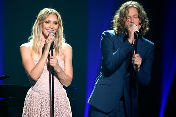 Katharine McPhee FOX's 'American Idol' Finale For The Farewell Season - Show
