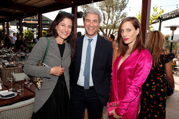 Katharine Ross The Business of Fashion Presents the Inaugural BoF West Summit in Los Angeles