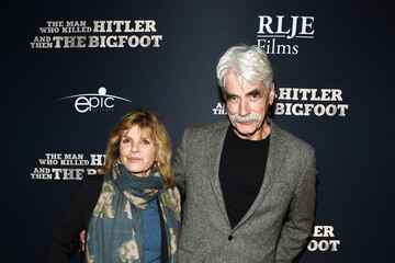 """Katharine Ross RLJE Films' """"The Man Who Killed Hitler And Then Bigfoot"""" Premiere -  Arrivals"""