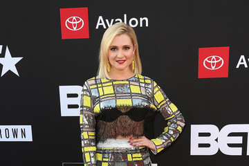 Katherine Bailess BET And Toyota Presents The Premiere Screening Of 'The Bobby Brown Story'