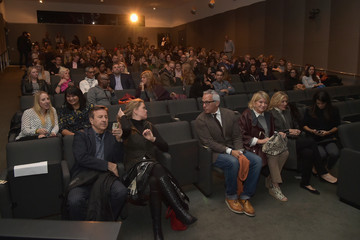 Katherine Gage 'Burnt' Q&A Panel and Reception With Bradley Cooper and Sienna Miller