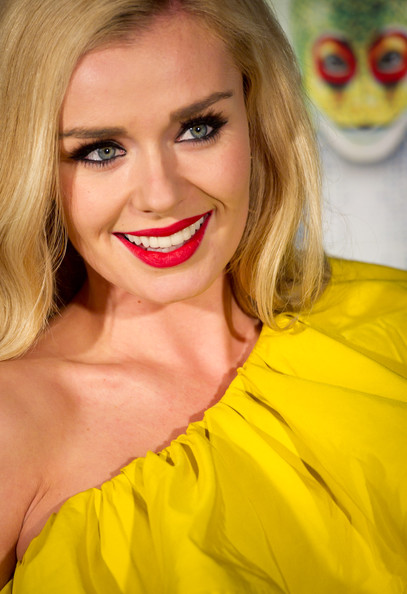 Katherine Jenkins - Photo Actress