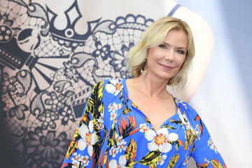 Katherine Kelly Lang 58th Monte Carlo TV Festival : Day 3