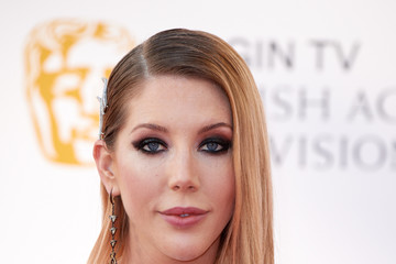 Katherine Ryan Virgin TV BAFTA Television Awards - Red Carpet ARrivals