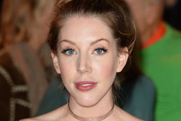 Katherine Ryan Opening Night of 'Mel Brooks' Young Frankenstein' - Red Carpet Arrivals