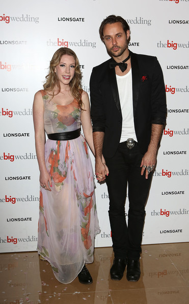 'The Big Wedding' Special Screening in London