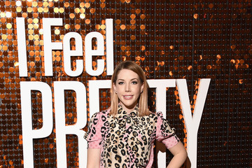 Katherine Ryan 'I Feel Pretty' Special Screening - Red Carpet Arrivals