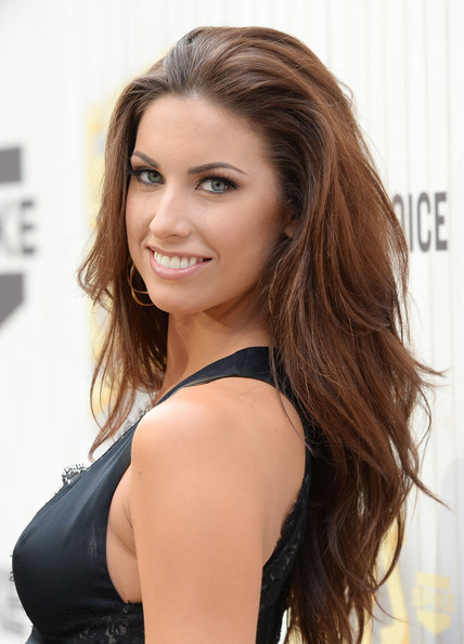 "Spike TV's ""Guys Choice 2013"" - Red Carpet"