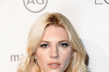 Katheryn Winnick Marie Claire's Image Maker Awards 2017 - Arrivals