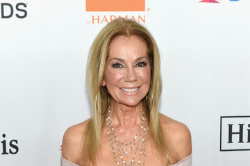 Kathie Lee Gifford Grammy Salute To Industry Icons Honoring Jay-Z - Arrivals