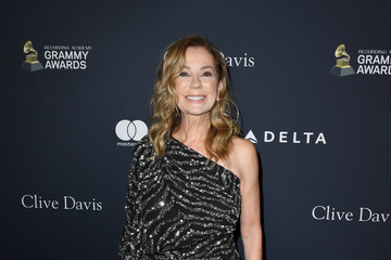 """Kathie Lee Gifford Pre-GRAMMY Gala and GRAMMY Salute to Industry Icons Honoring Sean """"Diddy"""" Combs - Arrivals"""
