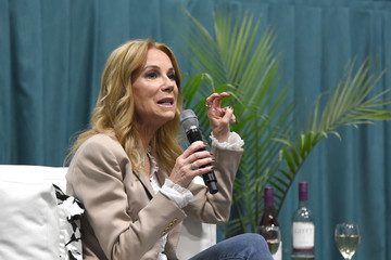 Kathie Lee Gifford 49th Annual Nashville Film Festival - 'My Journey: A Conversation With Kathie Lee Gifford'