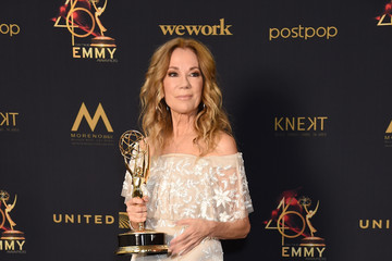 Kathie Lee Gifford 46th Annual Daytime Emmy Awards - Press Room