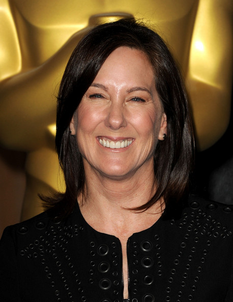 Kathleen Kennedy Net Worth