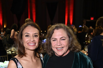 Kathleen Turner 2018 Women's Media Awards - Inside