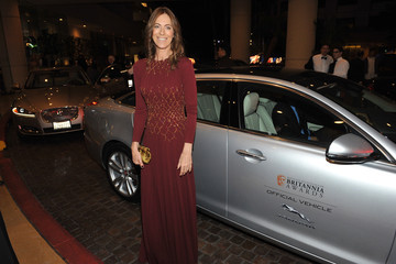 Kathryn Bigelow Stars at the BAFTA LA Britannia Awards — Part 3
