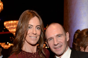 Kathryn Bigelow Stars at the BAFTA LA Britannia Awards — Part 2
