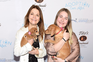 Kathryn Erbe North Shore Animal League America's Annual Celebrity 'Get Your Rescue On' Gala