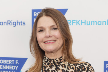 Kathryn Erbe Robert F. Kennedy Human Rights Hosts Annual Ripple of Hope Awards Dinner - Arrivals